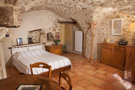 Chambre d'hôte au pied du Luberon - Wikt i opierunek