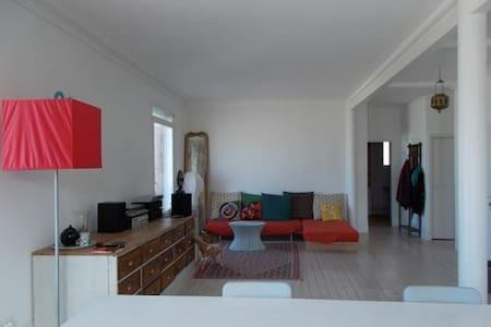 Bel appartement front de mer à Ault - Ault - Wohnung