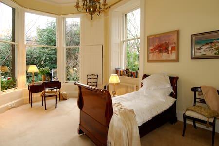 Large Single Bedroom - Glasgow - Casa