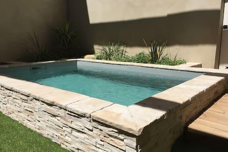 Maison avec piscine - Dům