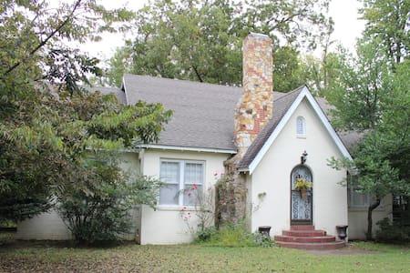 Cedar Cottage - Tiptonville - House