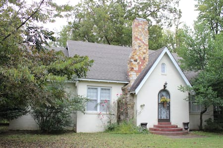Cedar Cottage - House
