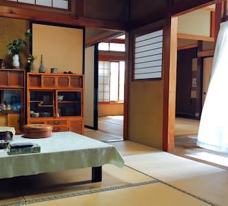昭和のお家とフランス雑貨 千代さんの家  - Akita
