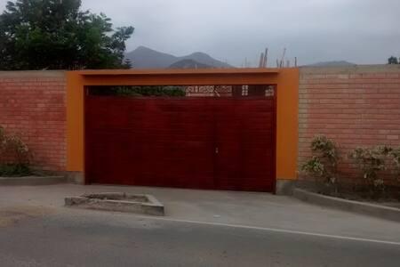 Casa en Pachacamac - Ház