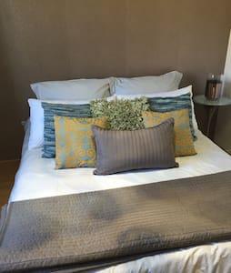Maison agréable et calme - La Meignanne - Talo