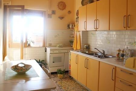 Appartamento di fronte al mare - Apartment