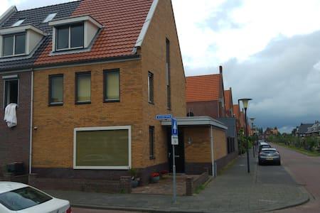 Amstelveen/Aalsmeer - Ház