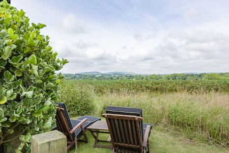 Charming cabin in South Downs - West Harting - Hytte