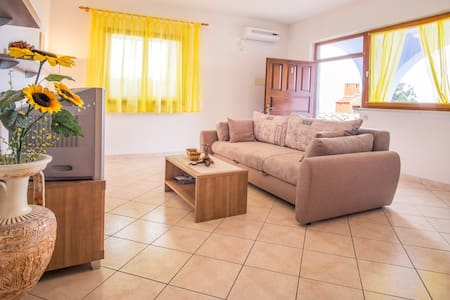 apartm (2+2) for relaxing holiday 1 - Apartemen