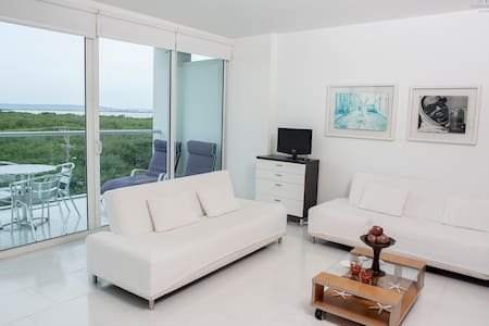1 Alcoba Morros 3 - 422 - Apartment