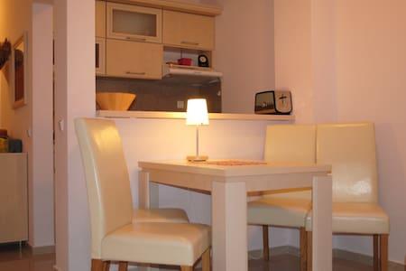 Apartament Jeżynowy - Primorsko - Apartment