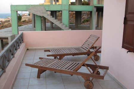 ΑΖΟΛΙΜΝΟΣ - Apartment
