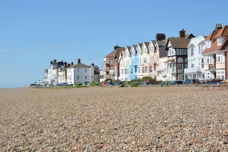 The Vintage House - Aldeburgh - House