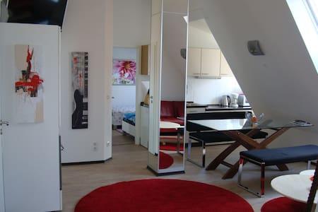 !TOP! 4,5 ZimmerW 128m2 1 bis 9Pers - Tecklenburg - Wohnung