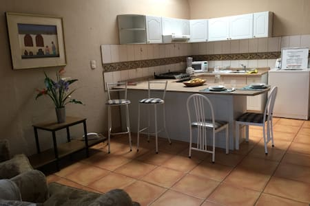 Furnished, equipped and cozy - Cuenca - Lägenhet