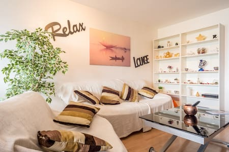 Modern&Cosy Lodging ONU(15') Palexpo(10') CERN(5') - Apartment