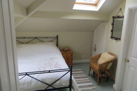 Central Double Ensuite, Parking - Harrogate - Bed & Breakfast