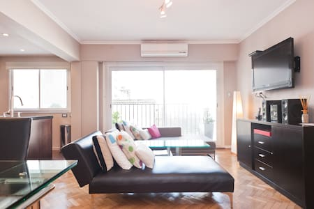 Excellent Location - Arenales St. - Byt