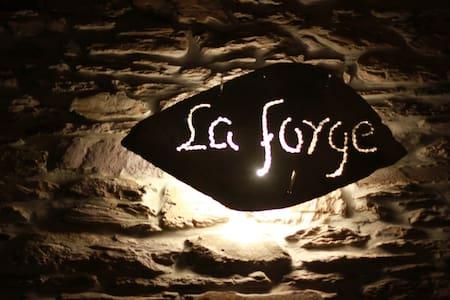 Gîte La Forge - Rumah