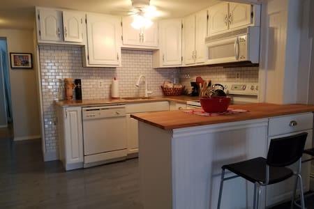 Charming Downtown 1 BDR - 17 Mins to Manhattan - Jersey City - Apartment