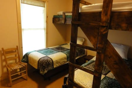 Rooms in Catawba, Virginia - Bed & Breakfast