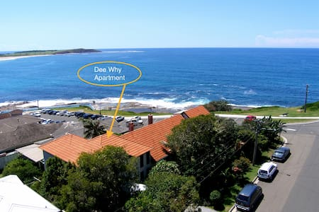 Dee Why Holiday Apartment