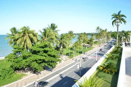 2BED Apartment Cabo Branco Beach