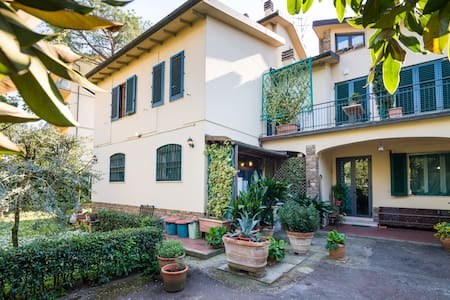 A countryhouse, easily in the city! - Scandicci