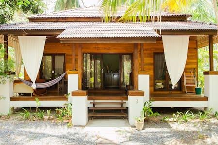 Villa Samsara + Special Offers
