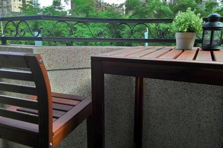 Komma, Chin-chin chez moi( incl. breakfast)-View - Beitun District
