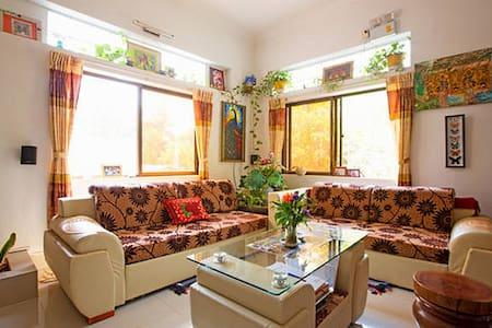 La Maison du Passant'Bed&Breakfast*Tuk Tuk' - Villa