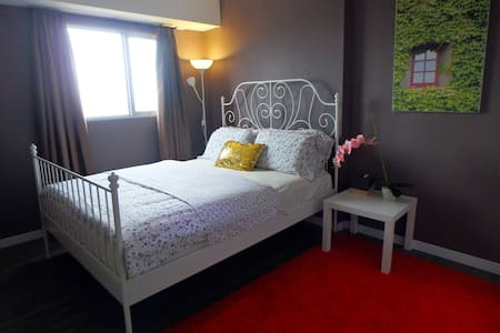 Comfy & Convinient in Kuningan CBD - Apartment