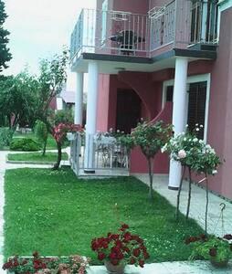 Apartmani Dragica!! -2-4+6persone - Gästehaus