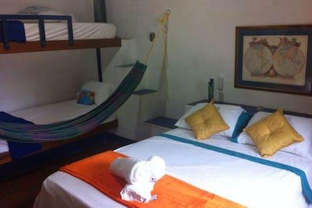 Beautiful Chalet Margarita Island - Kisház