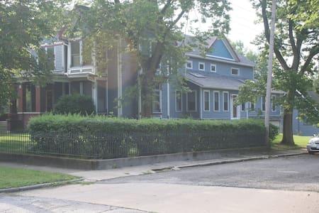 The Selah House - Maison