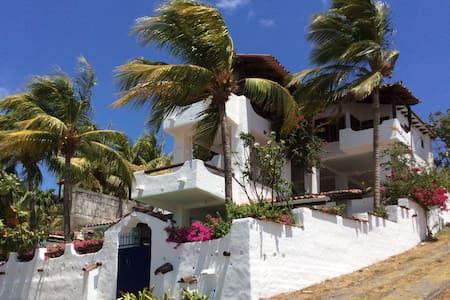 Pochomil Beach House, Pacific ocean - Ház