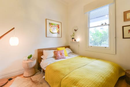 Cosy cottage in central Richmond
