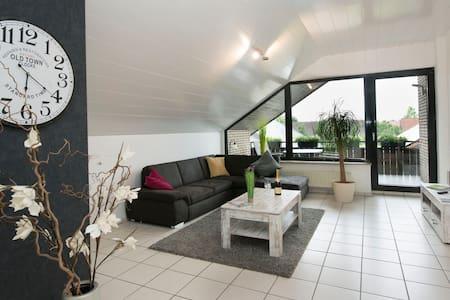 Ferienwohnung in Werne an der Lippe - Wohnung