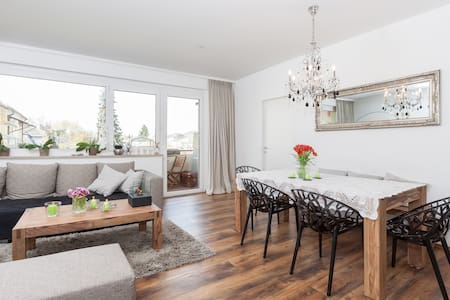 Beautiful, newly renovated flat - Byt