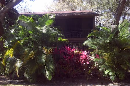 One Week Minimum stay. these units are not in safety harbor, it is anywhere in the united states, and overseas. you can rent it in florida, mostly coastal units. Chris & I have used it all over America, and here in Florida, with excellent results.