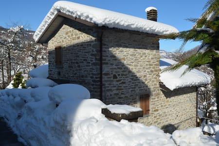 Ca' Grazia - Haus