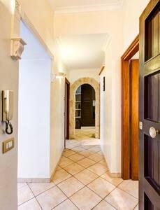 HOLIDAY HOME ARCHETTO FRASCATI ROME - Apartment