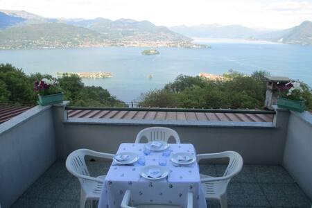 Apartment in Someraro Stresa - Wohnung