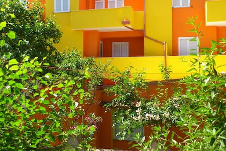 Orange Calabria-Holidays by the sea