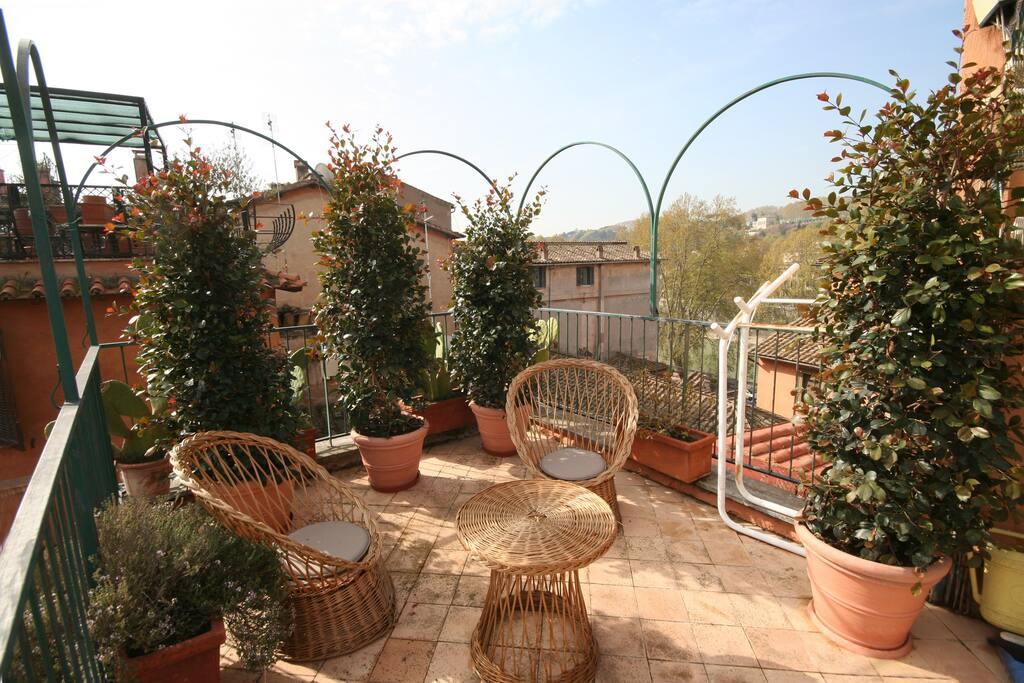 terrazza su roma - 28 images - terrazza civita festa di laurea roma ...