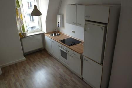 Sunny 1 Bedroom Apartment - Apartment