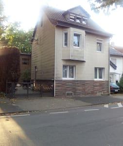 Kölner Haus - Hus