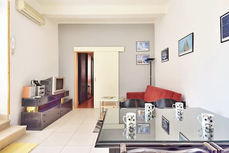 Split Beach Apartment LEA - 아파트