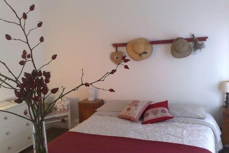 La coccolina B&B Elizabeth room - Cremolino - Inap sarapan