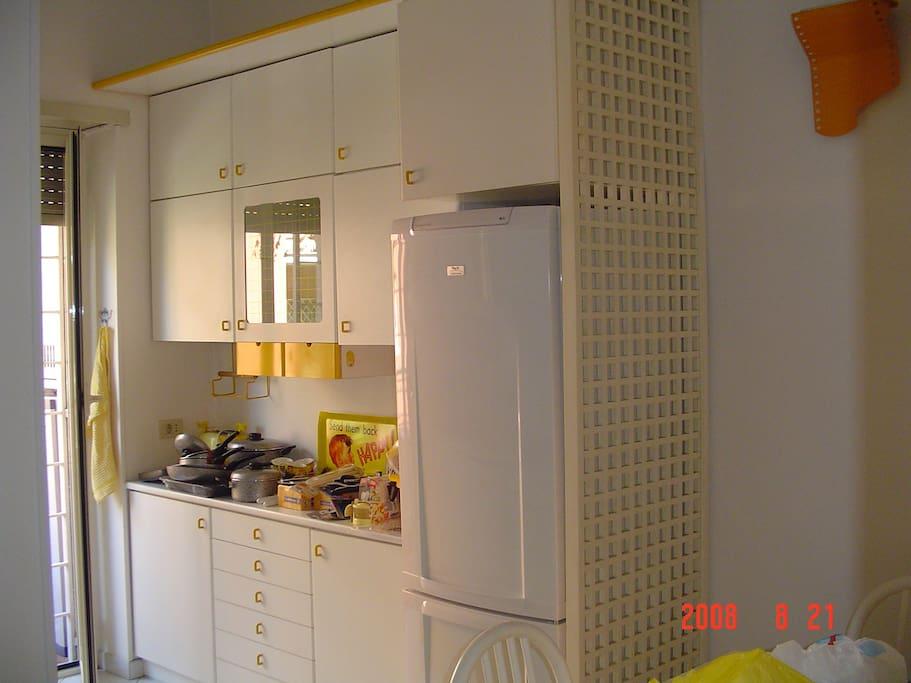 Room for rent in flatshare
